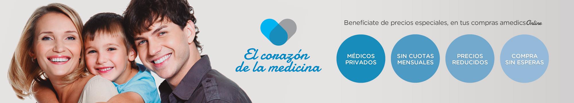 ClinicPoint. Medicina privada para todos.
