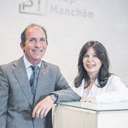Antonio y Dra. Pilar Manchón