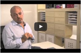 Testimonio de Dr. Ignacio Mazzanti. Especialista en Ginecología y Obstetricia experto en Reproducción Asistida